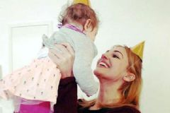 Meryem Uzerli'den 'Babasız Bebek Büyütme' Açıklaması