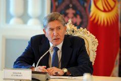 Kırgızistan: Türkiye'nin Rus Uçağını Vurması Yanlıştı