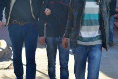 Adana'da 9 PKK Yanlısı Yakalandı