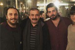 Ahmet Hakan'dan Sırrı Süreyya Önder'e Dansöz Tepkisi