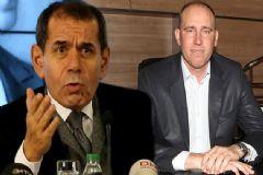 Galatasaray'dan Harun Erdenay'a Şok Suçlama