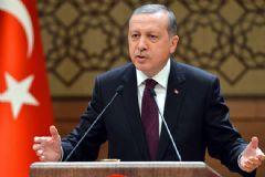 Erdoğan ODTÜ'lülere Sordu: Sizin Neyiniz Özgürlükçü?