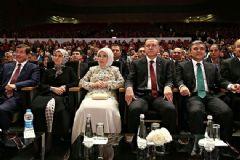 Erdoğan ve Gül Nikahta Buluştu