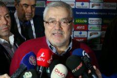 Öksüz: Galatasaray ile Prensip Olarak El Sıkıştık