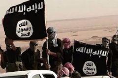Kilis'te 7 IŞİD Üyesi Gözaltına Alındı!