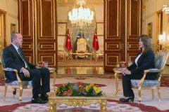 Erdoğan: Putin'in İttifak Teklifini Reddettim