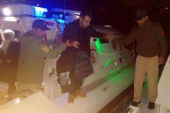 Antalya'da 16 Kaçak Yakalandı!