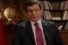Davutoğlu: 'Bu Anayasa Demokrasimiz İçin Kocaman Bir Ayıptır'