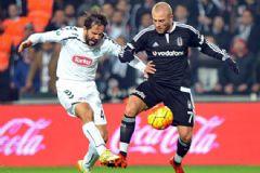 Beşiktaş: 4 Torku Konyaspor: 0