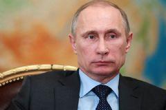 Putin Yeni Yaptırım Planını İmzaladı