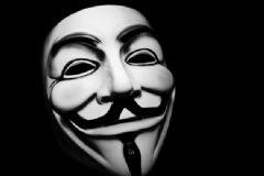 Anonymous'tan Türkiye'ye Küstah Tehdit!