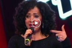O Ses Türkiye'de Yarışmacının Kararı Jüriyi Şaşırttı