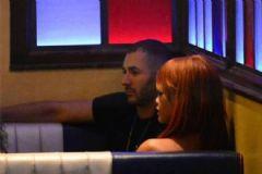 Rihanna ile Benzema'nın Dudak Uçuklatan Akşam Yemeği