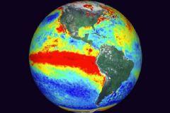 2016'da En Şiddetli El Nino Bekleniyor