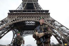 'Paris'teki Terör Saldırılarını Rusya Biliyordu'