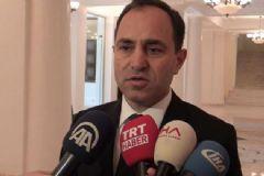 Dışişleri Sözcüsü Bilgiç'ten Rusya Açıklaması