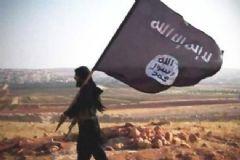 Kilis'te 6 IŞİD Üyesi Yakalandı!