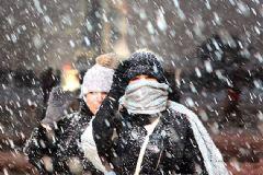 1 Ocak Cuma Türkiye Genelinde Hava Durumu Nasıl?
