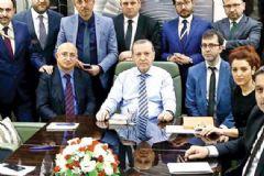 Erdoğan: Demirtaş ve Yüksekdağ Bedel Ödemeli