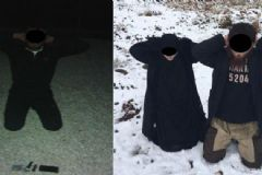 Gaziantep Ve Kilis'te 3 IŞİD Militanı Yakalandı
