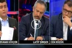"""Osman Gökçek'ten ODTÜ'de """"Kadrolaşma Var"""" İddiası"""
