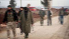 Kilis'te 9 IŞİD Militanı Yakalandı!