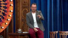 Güldür Güldür Show'da Karısı İle İlgili Anlattıkları Herkesi Kahkalara Boğdu