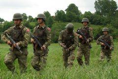 Genelkurmay Açıkladı: TSK'da Kaç Asker Var?