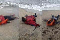 Ayvalık'ta Bot Faciası: 18 Ölü