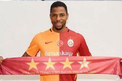 Galatasaray'ın İlk Transferi Ryan Donk