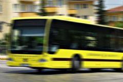 Ücretsiz Toplu Taşıma Araçlarına Bin Liralık Devlet Desteği