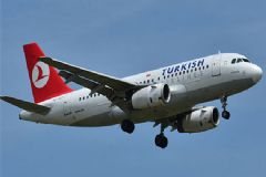 Türk Hava Yolları Uçağı Antalya'ya Zorunlu İniş Yaptı