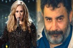 Adele'in Ahmet Kaya'nın Şarkısını Çaldığı Kesinleşti