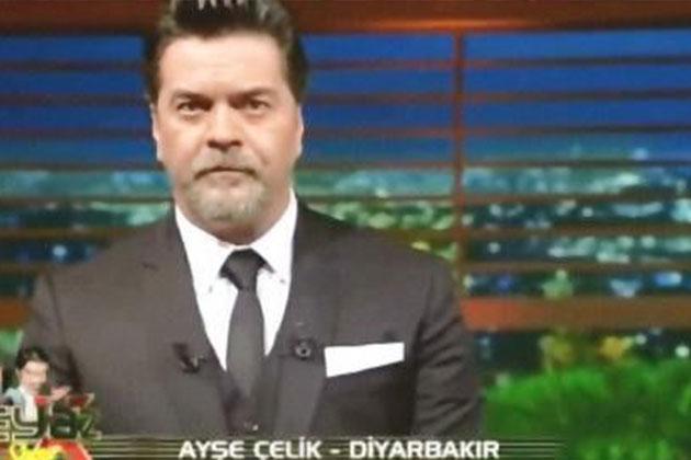 Beyaz Show'da PKK Propangandası Yapan Ayşe Çelik Konuştu