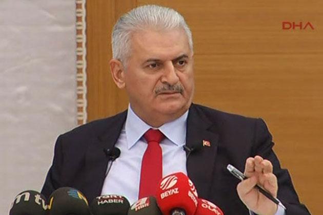 Bakan Binali Yıldırım: Kılıçdaroğlu Eleştirmedi Küfretti