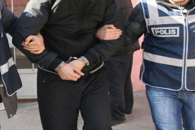 Kilis'te IŞİD'le Bağlantılı 7 kişi Yakalandı