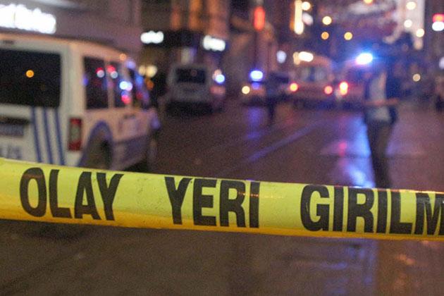 İstanbul'da Polise İkinci Saldırı!