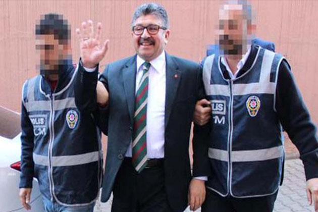 Boydak Holding Yöneticilerine Tutuklama Talebi