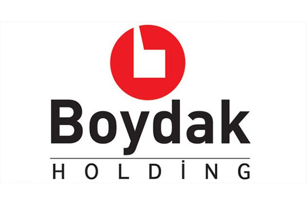 Boydak Holding'e Yeni Atamalar Yapıldı