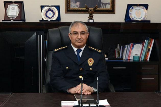 Yeni Ankara Emniyet Müdürü Belli Oldu