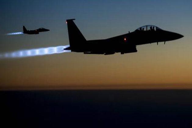 TSK: IŞİD Hedefleri Fırtına Obüsleri Ve Tank Toplarıyla Ateş Altına Alındı