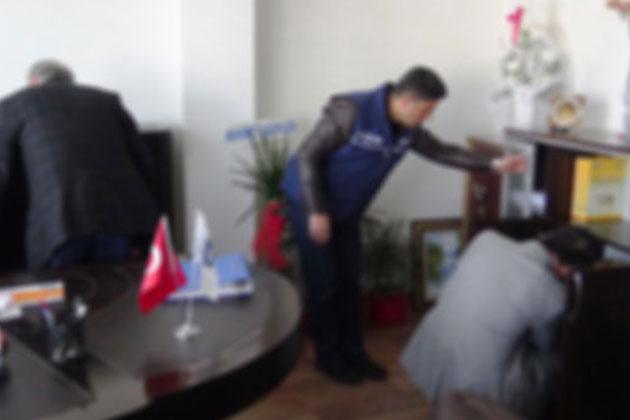 İzmir Merkezli 7 İlde 'Paralel Yapı' Operasyonu