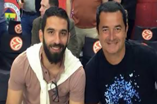 Türk Topraklarına Özgürlük İsteyen Kampanyaya Ünlülerden Destek