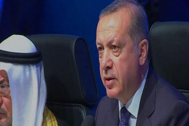Erdoğan: Ölen De Öldüren De Allah-U Ekber Diyor Bu Ne Menem İştir
