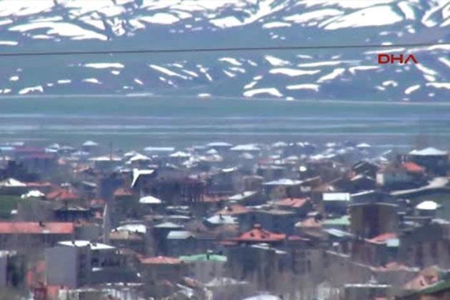 Yüksekova'da PKK'ya Ait 30 Kilogramlık Patlayıcı İmha Edildi