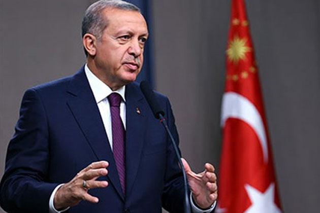 Erdoğan: 3 Fitneye Dikkat Etmeliyiz