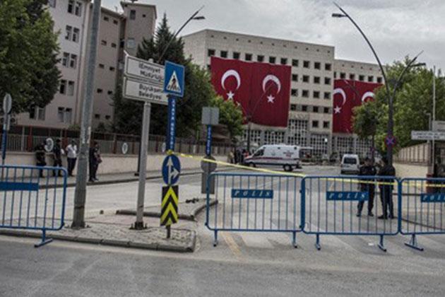 Gaziantep Bombacısının Kimliği Belli Oldu