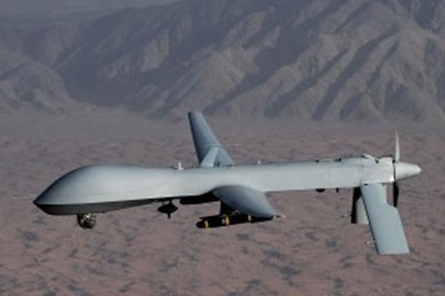 IŞİD'e İHA Saldırısı: 29 Terörist Öldürüldü