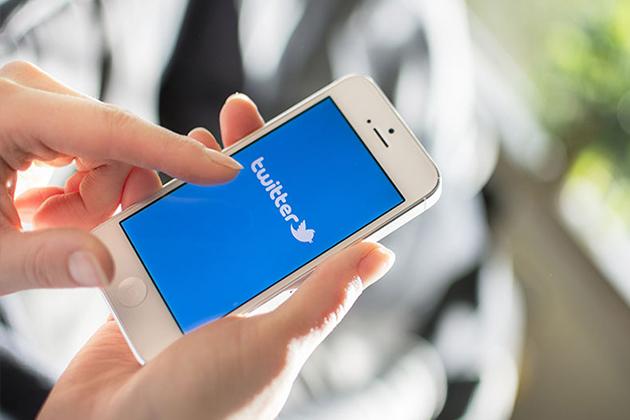 Twitter'da 'Bağlan Butonu' Tanıttı