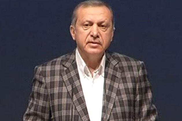 Erdoğan: Makineyle İnsanı Aynı Değerde Gören Anlayışı Asla Kabul Etmiyorum